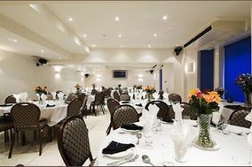 S.J. Caterers and Party Planer