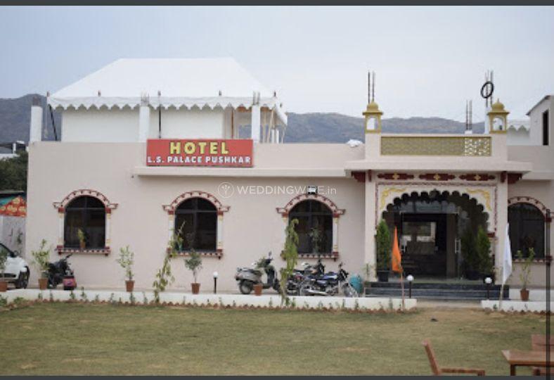 L S Palace Hotel