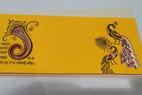 Shree Balaji Marriage Cards, Ibrahimpura