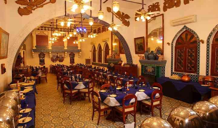 Hotel Bundelkhand Riverside, Orchha