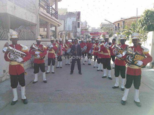 Samrat band