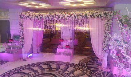 Aura Wedding Decor, Rajouri Garden