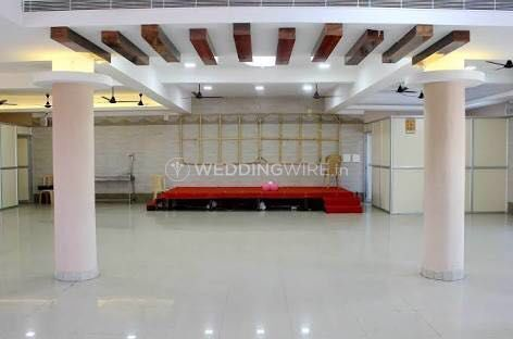 Gk Party Hall