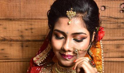 Shivani Omar, Pune