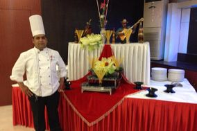 Overseas Caterers