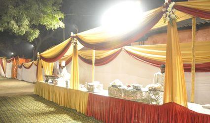 Defence Tent House, West Delhi
