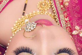 Makeup guru pooja
