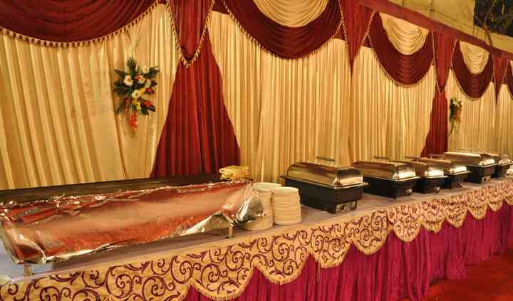 Agarwal Tent & Caterer