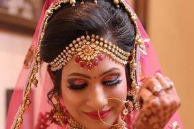 Makeup Artistry By Kanak, Meerut