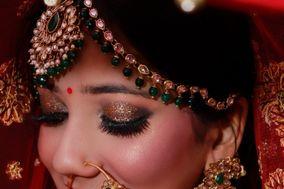 MakeUp By Sugandha