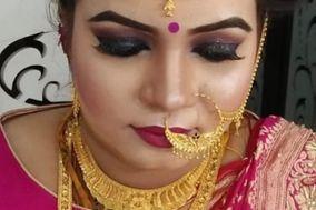 F Salon Makeup Studio