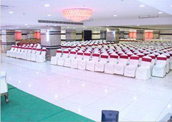 Hotel Bhadra's Grand
