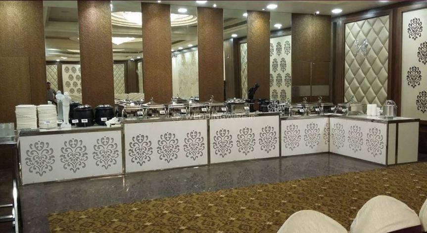 Annapoorna banquets