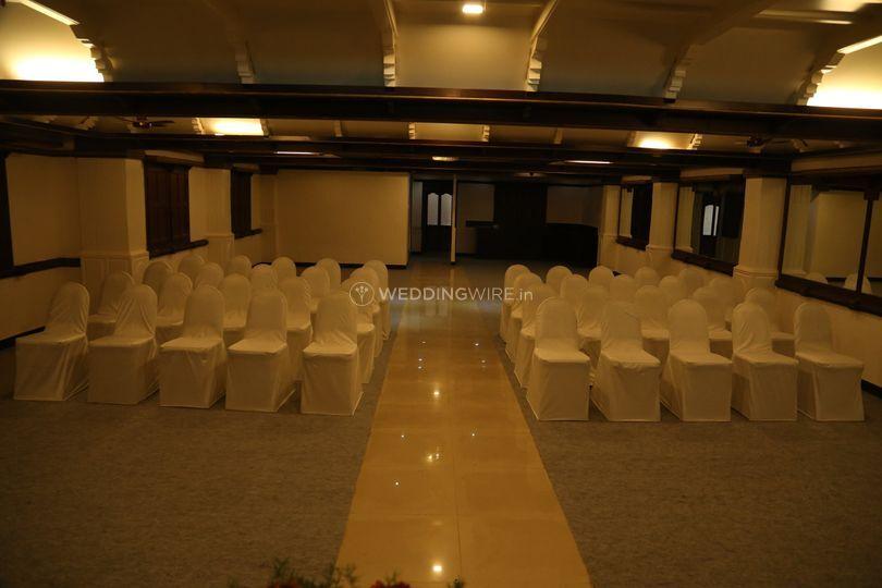 Zip By Spree Hotels Mangala International
