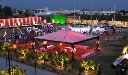 Amargarh Resort, Jodhpur