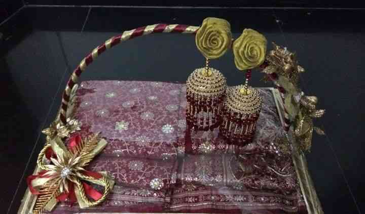 Bride's Gift Pack