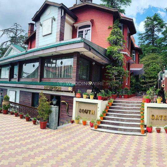 Hotel Southgate Shimla