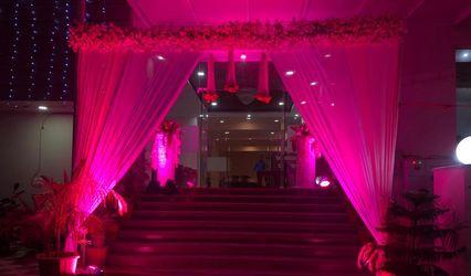 Hotel Shiv Palace 1