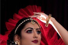 Nikita Nayan Makeovers, Jaipur