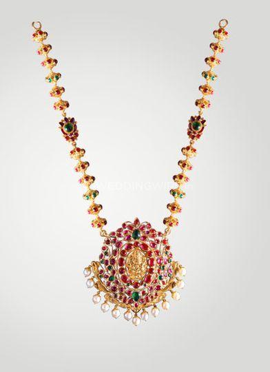 Designer Pendent Nacklace