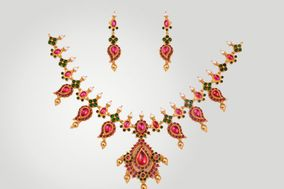 Anmol Jewellers, Bangalore