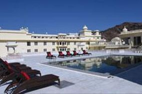 Hotel The Castle Mewar