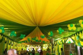 Chirag Tent House