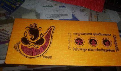 Sarswati Printer, RK Puram