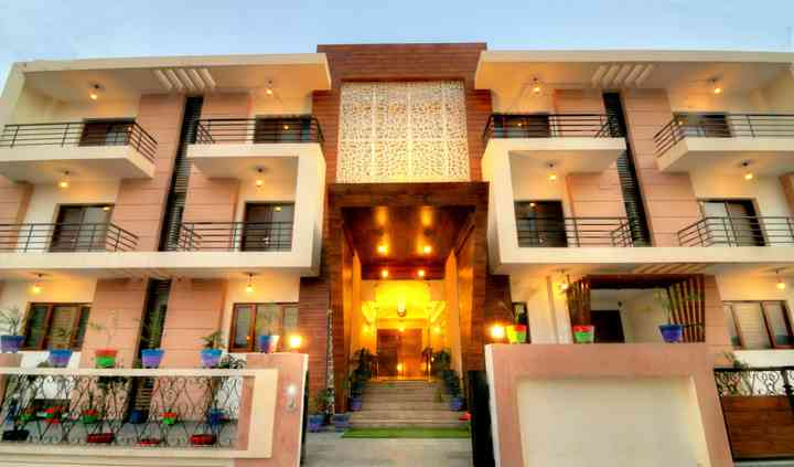 Best Hotel Wedding Venues In Greater Noida Reviews And Pricing