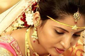 Blush - Fine Makeup Art, Hyderabad