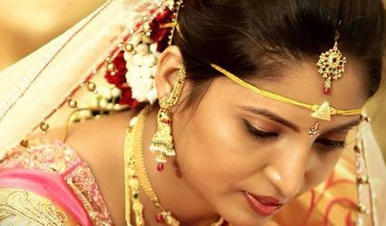 Blush - Fine Makeup Art, Jubilee Hills, Hyderabad