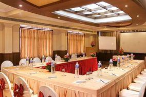 Hotel Raaj Residency