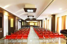 Hotel Annamalai International, Madurai