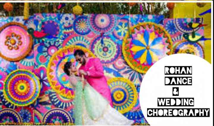Rohan Dance & Wedding Choreography