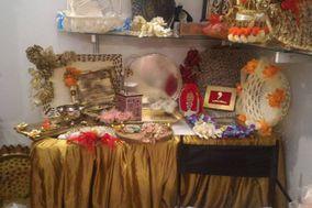 Zakti Gift Packing & Trousseau Packing