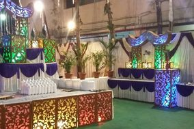 Tripti Caterers and Decorators