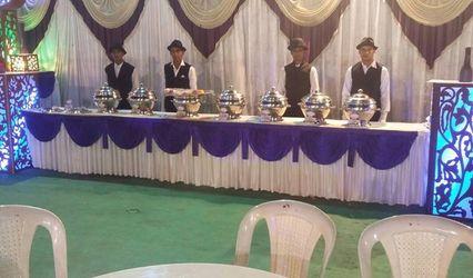 Tripti Caterers and Decorators
