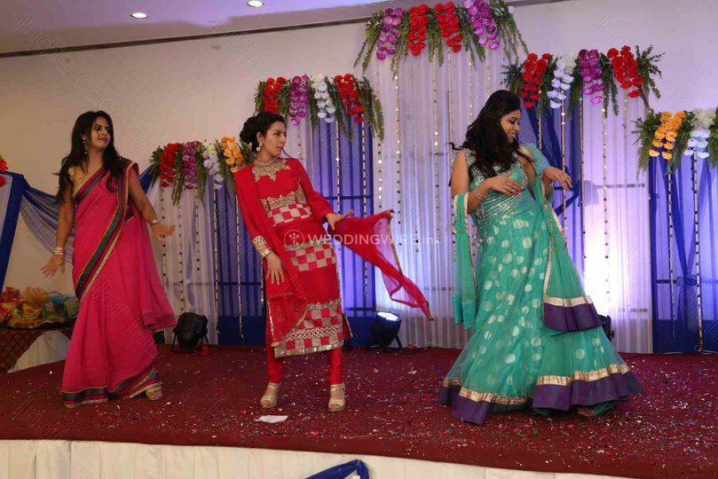 Twists n Turns Events & Wedding Choreography