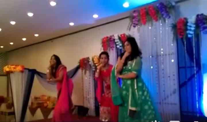 Twists n Turns Events & Wedding Choreography