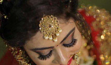 Akriti Beauty Parlour
