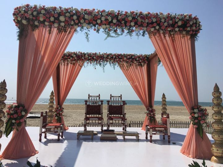 Island View Beach Resort