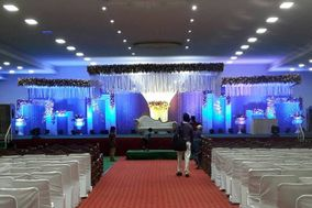 New Bhagwati Decoration, Secunderabad
