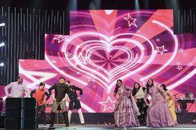 Sangeet Mantra Choreography, Dwarka