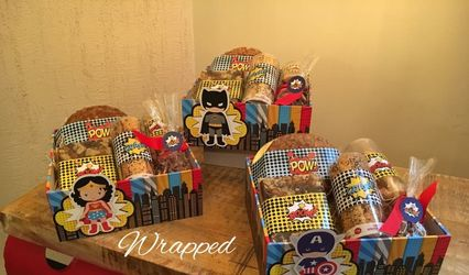 Wrapped by S&S
