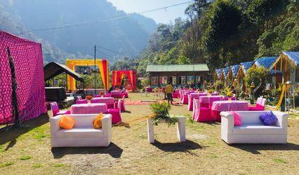 Shivasheesh Forest Camp