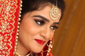 Makiaj Makeup by Alefia