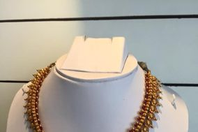 V K Mani Vilas Jewellers