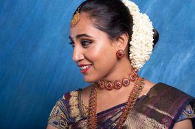 Sindhu Makeup Artist, Gachibowli