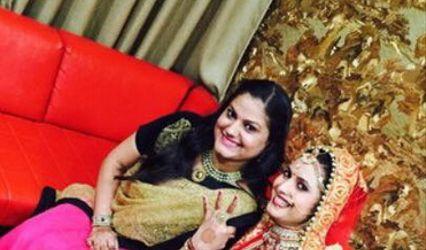 Posh Affaire By Monika Khanna