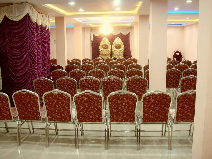 Rahath Banquets & Caterers